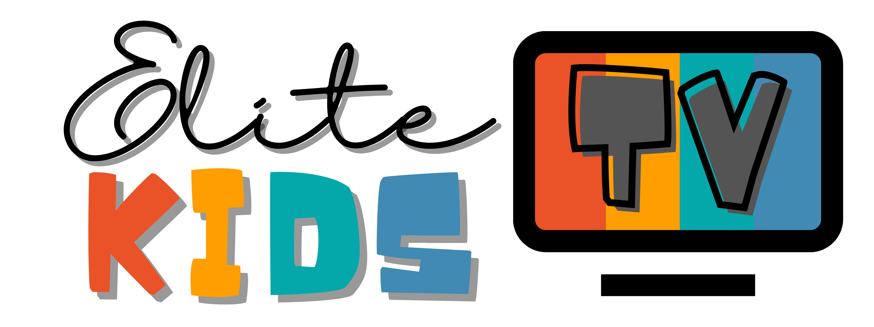 Elite Kids TV logo