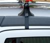 Detachable Roof Crossbars   Universal