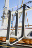 Premium SUP Boat Storage Rack - Yacht and Sailboat