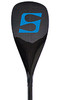 Full carbon fiber SUP paddle