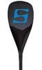 Full carbon fiber SUP paddle