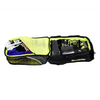 sportube ski boot travel bag overhead storage