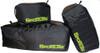 sportube accessory gear bags 3-pack