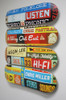 Floating Skateboard Deck Mount