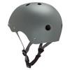pro tec classic grey helmet
