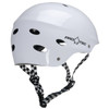 Teen's skateboard helmet