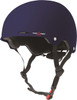Triple 8 Gotham Helmet Matte Purple