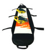 velcro straps for snowboard travel case