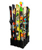 mohn ski storage racks