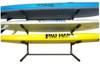 paddleboard rack for 3 sups