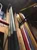 kayak paddle wall hooks