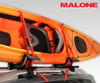 malone kayak roof rack