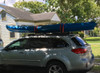 large kayak car roof rack