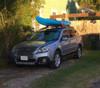 kayak rack for car roofs