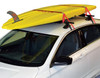 removable roof rack for paddleboards