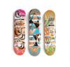 Skate Deck Display   Wooden - StoreYourBoard