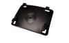 GoPro compatible mount, top