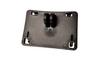 GoPro compatible mount, bottom