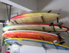 best home storage rack for surfboards