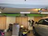 garage ceiling paddleboard storage surfboard