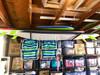 longboard garage ceiling rack