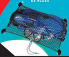 stand up paddleboard cargo deck net