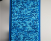 single SUP rack blue