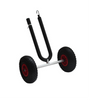 large wheels for sup cart