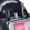 snowboard bag avalanche kit