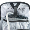 snowboard backpack water bladder