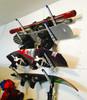 water ski storage rack