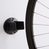 Fender Bike Wall Rack | Swivel Vertical Storage Mount