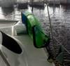kayak mount for boats