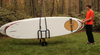 sup cart for 2 paddleboards