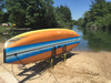 outdoor water SUP storage stand
