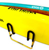 2 SUP Stand | Indoor-Outdoor Paddleboard Rack