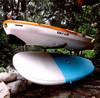 kayak and sup rack