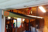 garage ceiling storage for sups