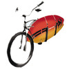 side saddle bike rack