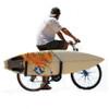 surf rack that mounts to bike frame