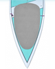 paddleboard dog traction pad