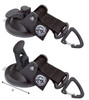 SUP Suction Cup Tie Downs | Set of 2