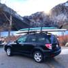 SUV SUP rack