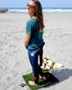 surf grass wetsuit change mat