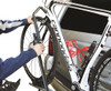 2 Bike Tray Style Car Rack | Hitch Mount Bike Rack