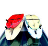 Surfboard Universal Car Rack | Double Board Soft Rack