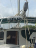 Fast Retrieve Fishing Pole Storage   Fits 6 Rods