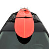 SUP & Surfboard Car Rack   Removable & Universal