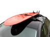 longboard surfboard roof rack pad