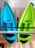 double kayak storage